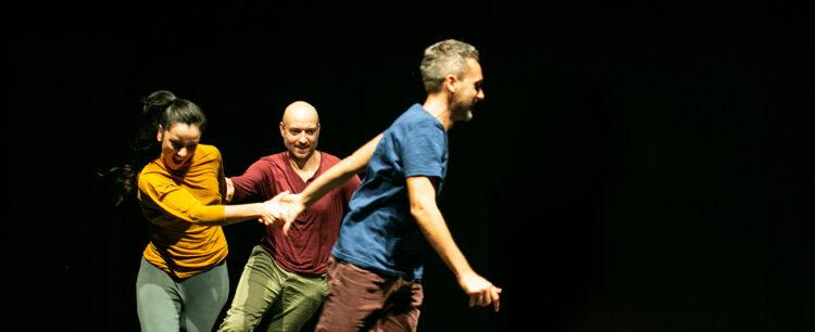 Foto della performance Lasciti